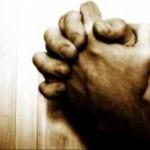 monthly prayer