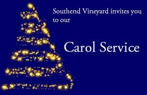 Christmas Carol Service @ SS0 0RG   Southend-on-Sea   United Kingdom