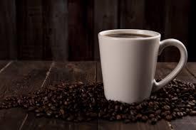 Bring a mug to church!