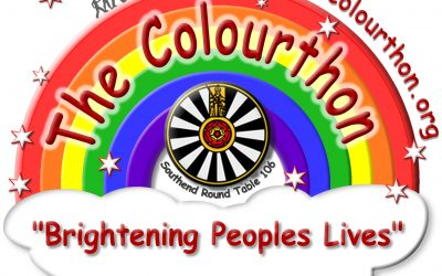 The Colourthon – 6th July, 6.30pm