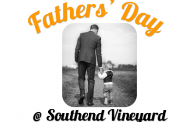 Fathers' Day – 17th June