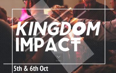 Kingdom Impact Conference