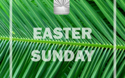Easter Sunday at Southend Vineyard